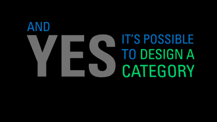 Category Design Advisors